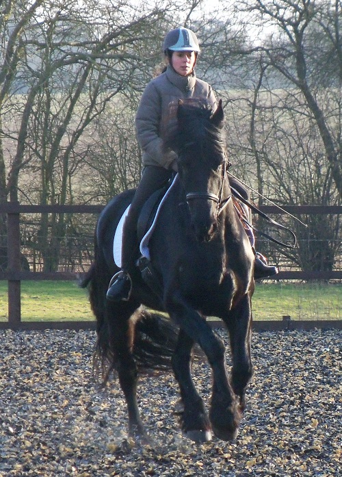 Pilates for horse riders